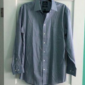 NWOT Stafford Dress Shirt